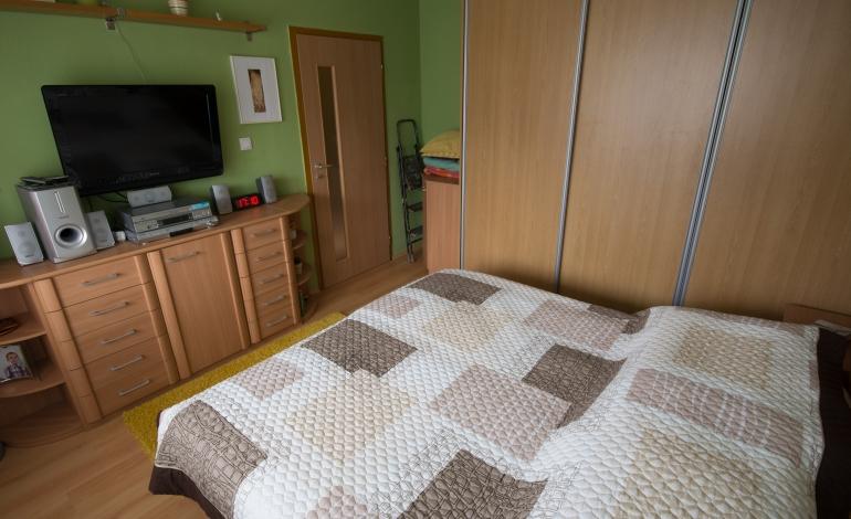 Na predaj prerobený 3 i byt, V Ružomberku