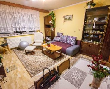 3-izbový byt,možnosť prerobenia na 4-izbový,KLAČNO