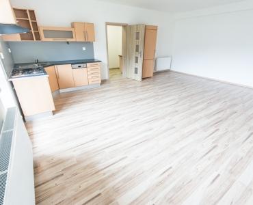 PREDANÉ - Na predaj 1 i byt - novostavba, Lúčky