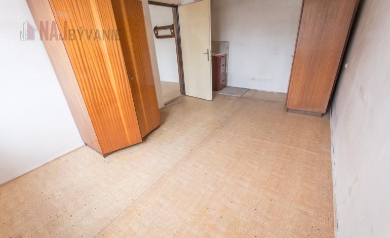 PREDANÉ - Rodinný dom na predaj, Podsuchá- Ružomberok