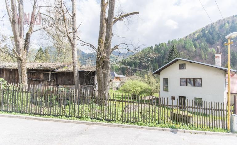 Rodinný dom na predaj, Podsuchá- Ružomberok