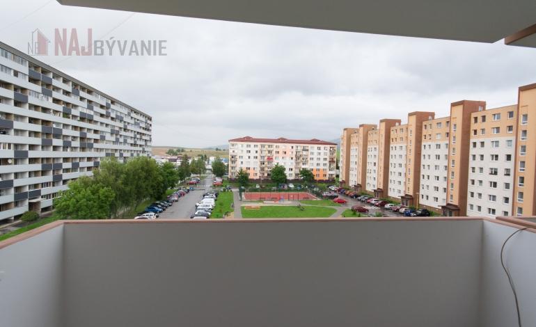 PREDANÉ - Na predaj 2 i byt za Dráhou ,Ružomberok
