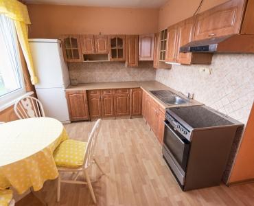 Na predaj 2 i byt za Dráhou ,Ružomberok
