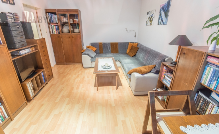 PREDANÉ - 3 izbový byt, po rekonštrukcii - Klačno